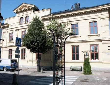 Östra Storgatan 29, Nyköping