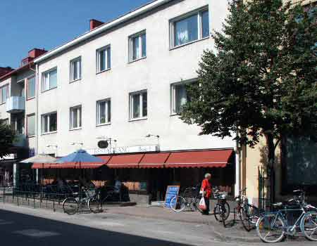 Östra Storgatan 27, Nyköping