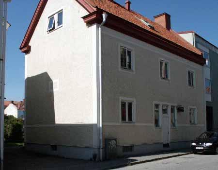 Skjutsaregatan 25, Nyköping