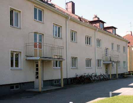 Borgaregatan 3, Nyköping
