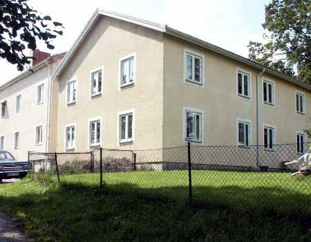 Västra Ågatan 77, Trosa